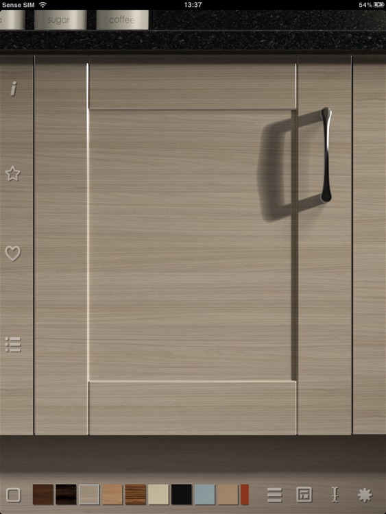 Kitchen Doors screenshot-0