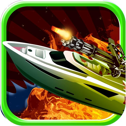 A Speedboat Armor Assault Battle Free Game