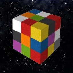 3D Space Builder