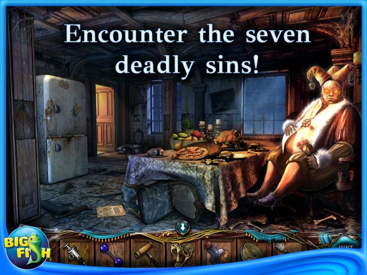 Sacra Terra: Angelic Night Collector's Edition HD (Full)