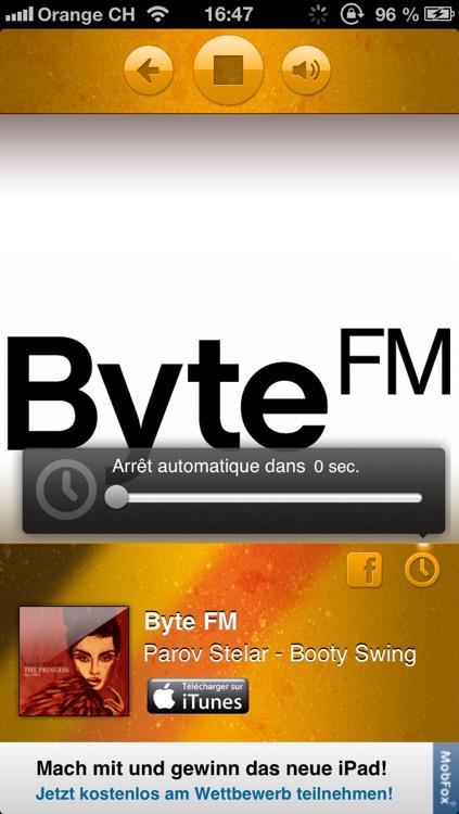 German Radio Stations screenshot-4