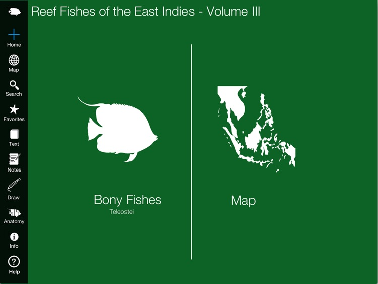Reef Fishes of the East Indies (Vol. 3)
