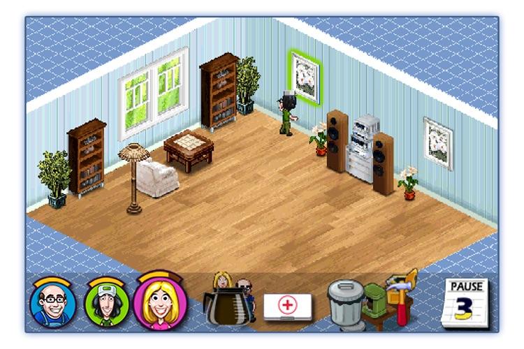 Home Sweet Home LITE screenshot-4