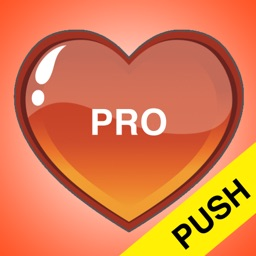Valentine's Countdown Pro w/Push Notifications