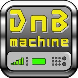 Drum and Bass Machine HD