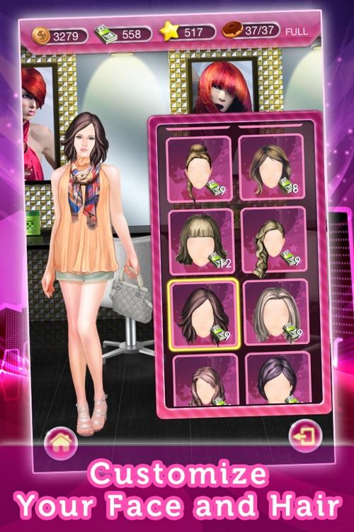 Girl Tale screenshot-3