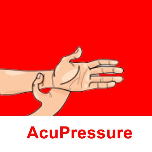 AcuPressure Doctor for iPad