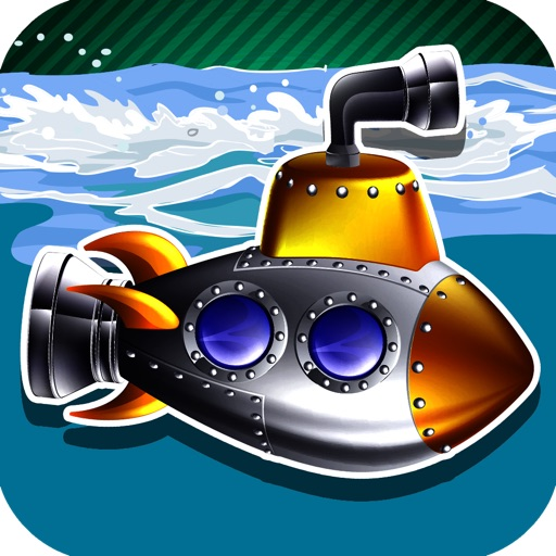 A Sinking Submarine Free Game