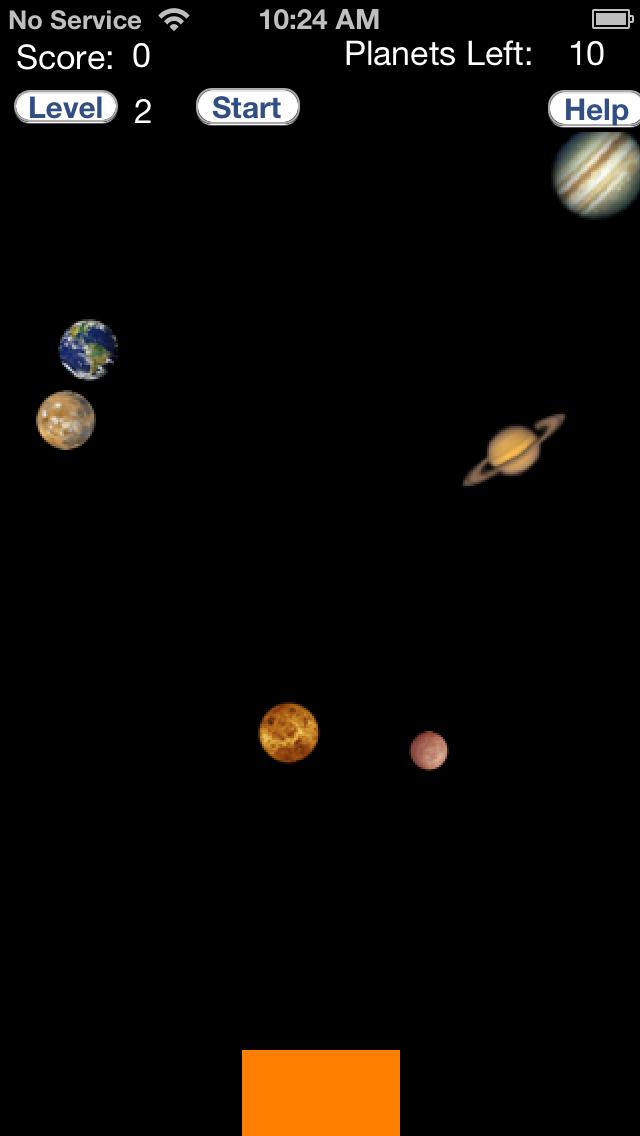 点击获取Bounce Planets