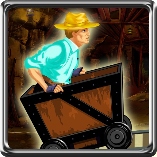 Rail Run Race - Catch the Gold Rush FREE Multiplayer
