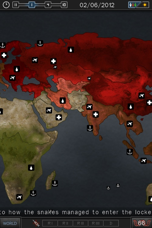 Pandemic 2.5 screenshot-3