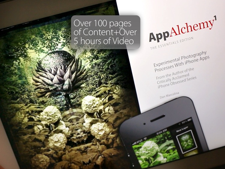 AppAlchemy screenshot-1