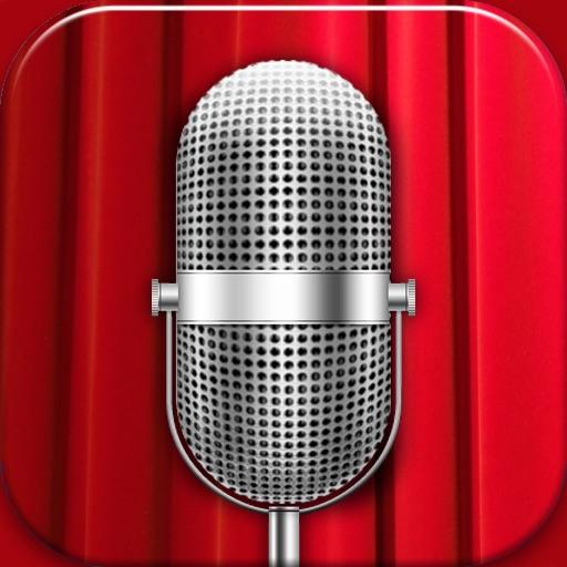 Transformador De Voz