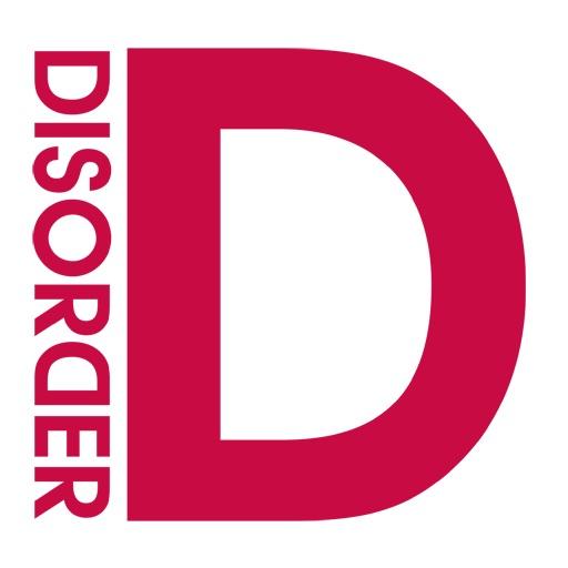 Disorder Magazine.