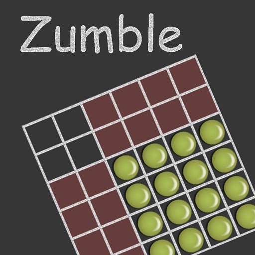 Zumble Free -  A Serene Puzzle Game