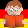 モンテッソーリ 読み、ドイツでプレー - モンテッソーリ手法の読みの練習でドイツ語を学ぶ - iPadアプリ