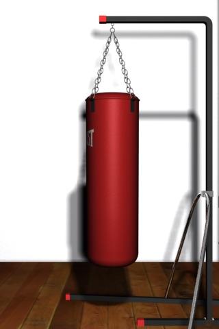 Heavy Bag (Punch it!)