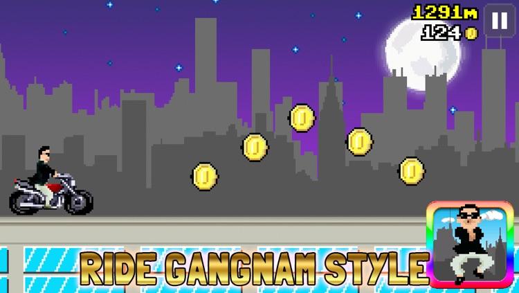 Gangnam City Deluxe