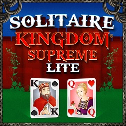 Solitaire Kingdom Supreme Lite