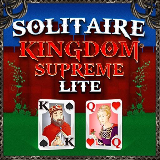 Solitaire Kingdom Supreme Lite