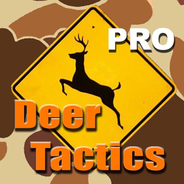 Hunting light blood tracker on the app store deer calls tactics pro aloadofball Images