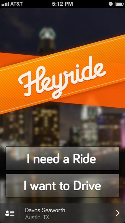 Heyride