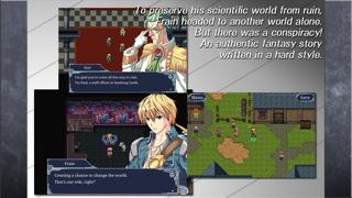 RPG Machine Knight screenshot