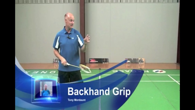 Badminton Coach - Fully Loaded