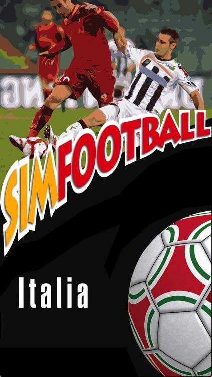 SimFootball - ITALIA - Serie A e B