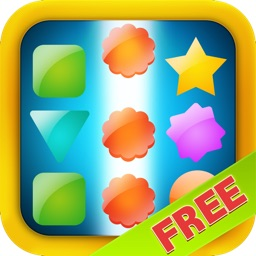 Incredible Super Hero Jewel Match Game - Gem Blitz Puzzle Mania for Kids Free