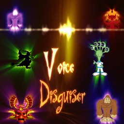 Voice Disguiser - for voice morphing
