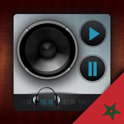 WR Moroco Radios