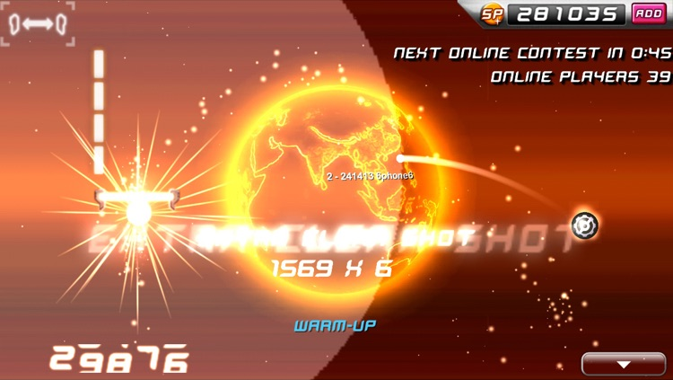 StarDunk - Online Basketball in Space screenshot-3