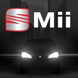 Seat Mii AR