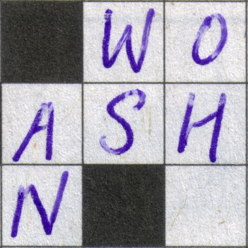 Crossword Dictionary + Letterpress cheat