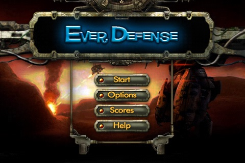 Ever Defense TD screenshot-4
