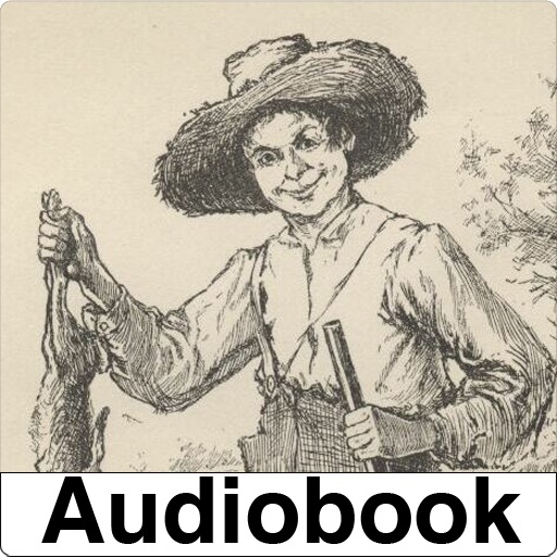 Audiobook-Huckleberry Finn