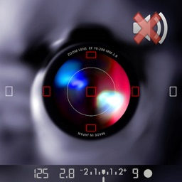 Silent Camera+