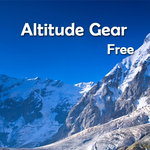 Altitude Gear Free icon