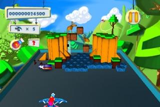 Screenshot #1 pour Smash Frenzy 2