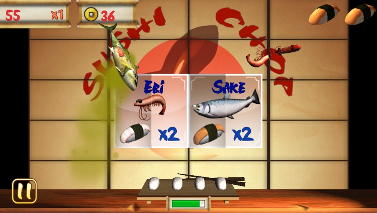 SushiChop screenshot-1