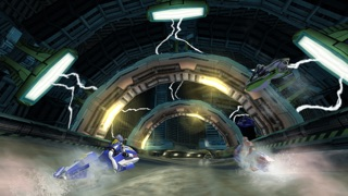 Riptide GP screenshot1