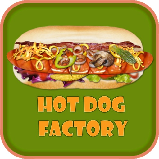Hot Dog - Factory