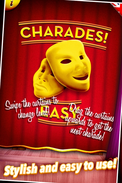 CHARADES - a party game! screenshot-4
