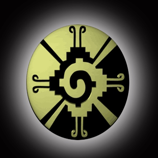 Mayan Clock for iPhone