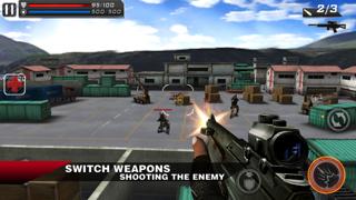 Death Shooter 3Dのおすすめ画像2