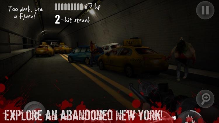 N.Y.Zombies 2 screenshot-3