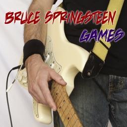 Bruce Springsteen Games