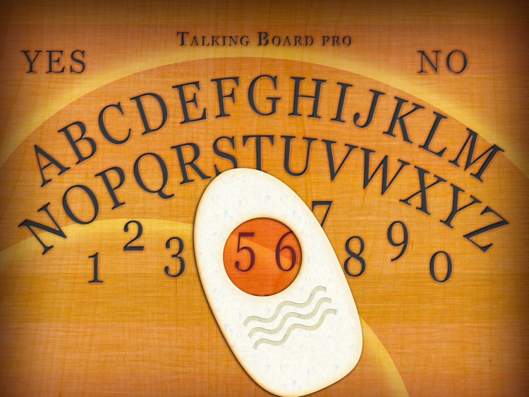 Talking Board Original HD