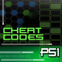Playstation Cheat Codes
